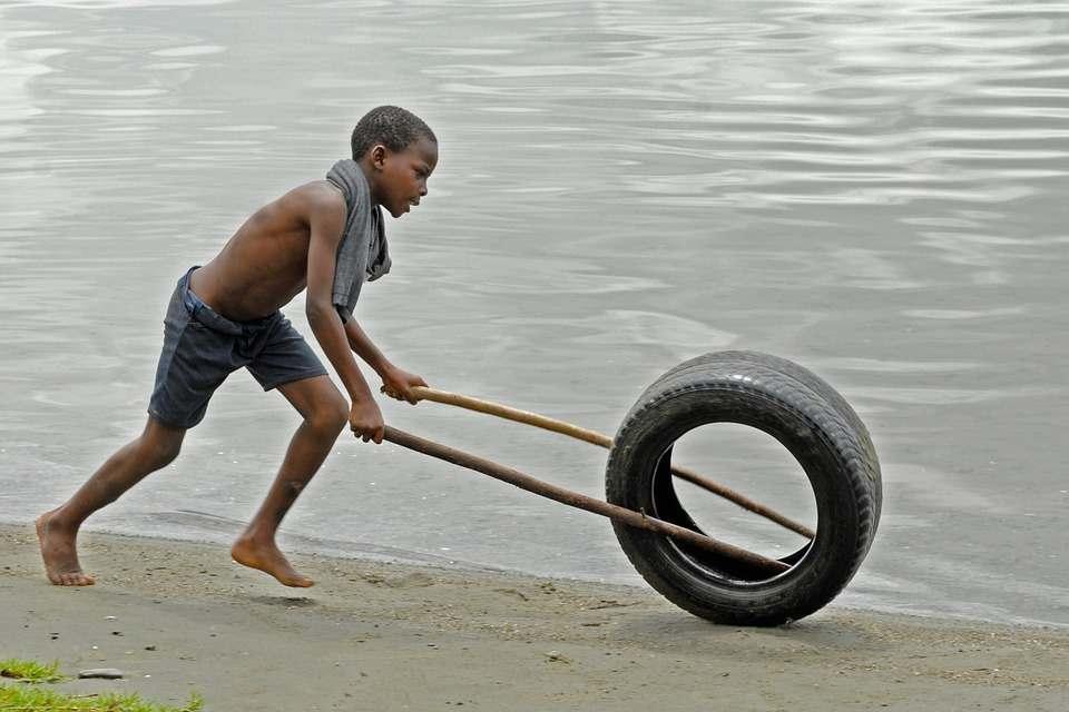 Boy-Ghana