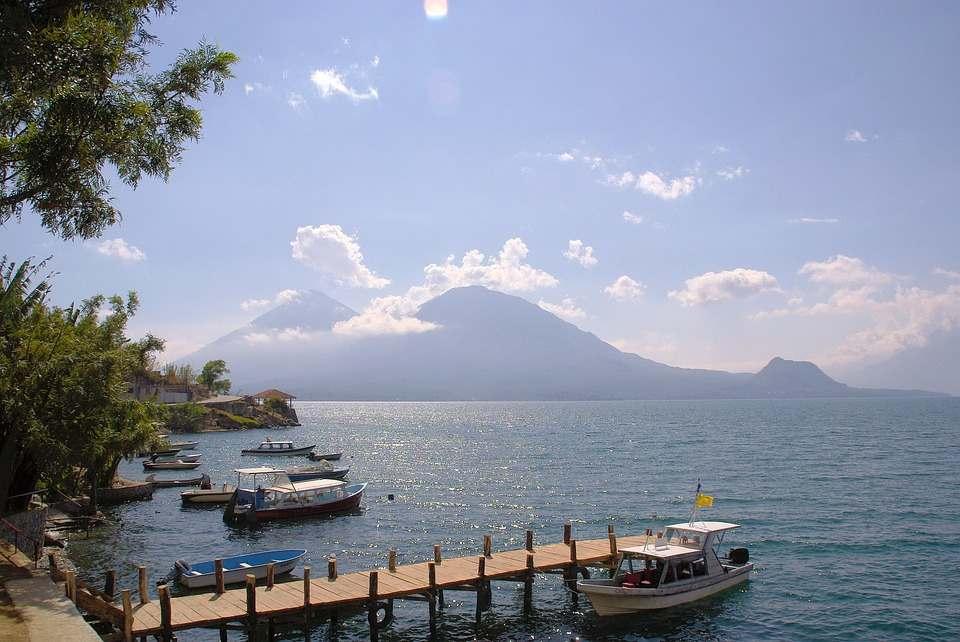 Atitlan-Guatemala