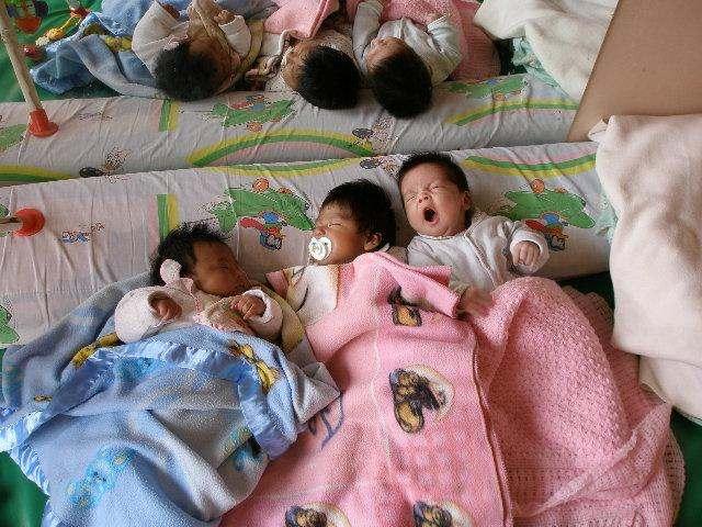 Børnehjem-babies