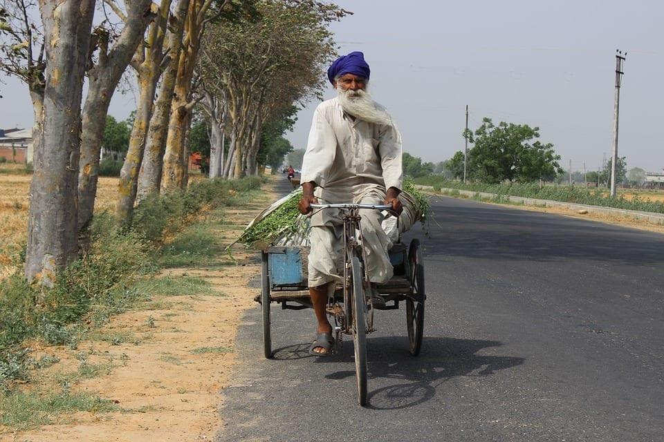 India-man