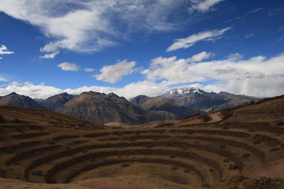 Mountain-Peru