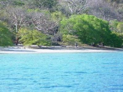 Nacazcol-stranden