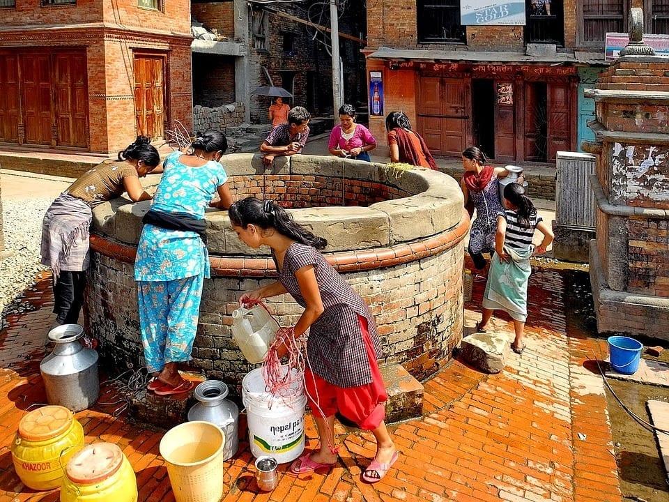 Nepal-Bhaktapur