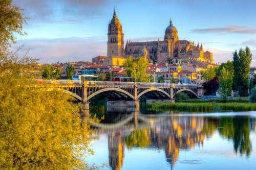 Sprogskole Spanien