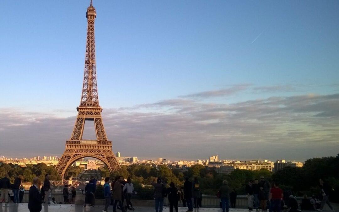 Nyhed: sprogkurser i Paris