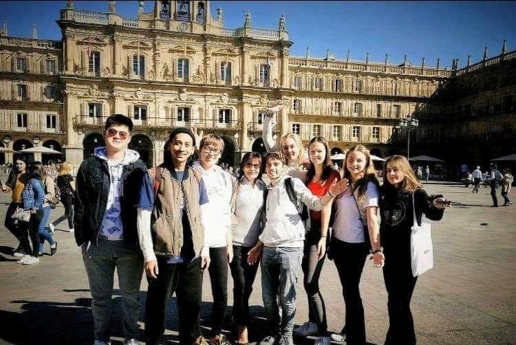 Erfaring med EXIS i Spanien