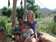Anna_with_village_kids_in_nepal