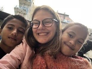 Astrid_Nepal