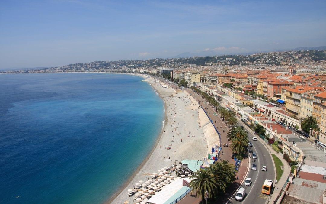 Nyhed: Franskkurser i Nice